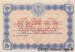 50 Centimes FRANCE régionalisme et divers ÉVREUX 1920 JP.057.16 SPL à NEUF