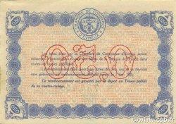 50 Centimes FRANCE régionalisme et divers ÉVREUX 1920 JP.057.16 TTB à SUP