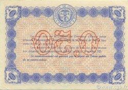 1 Franc FRANCE régionalisme et divers Évreux 1920 JP.057.17 SPL à NEUF