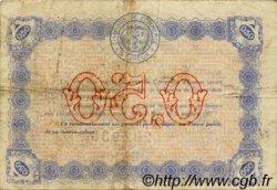 50 Centimes FRANCE régionalisme et divers Évreux 1920 JP.057.18 TB