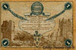 1 Franc FRANCE régionalisme et divers Fécamp 1920 JP.058.03 TB
