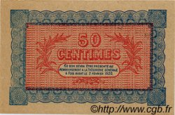50 Centimes FRANCE régionalisme et divers FOIX 1915 JP.059.02 SPL à NEUF