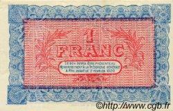 1 Franc FRANCE régionalisme et divers FOIX 1915 JP.059.03 TTB à SUP