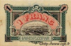 1 Franc FRANCE régionalisme et divers Grenoble 1916 JP.063.06 SPL à NEUF