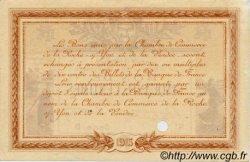 50 Centimes FRANCE régionalisme et divers LA ROCHE-SUR-YON 1915 JP.065.15 TTB à SUP