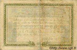 2 Francs FRANCE régionalisme et divers La Roche-Sur-Yon 1915 JP.065.21 TB