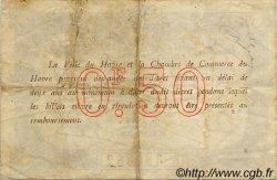 50 Centimes FRANCE régionalisme et divers Le Havre 1917 JP.068.17 TB