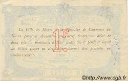 1 Franc FRANCE régionalisme et divers LE HAVRE 1917 JP.068.18 TTB à SUP