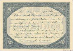 2 Francs FRANCE régionalisme et divers LE TRÉPORT 1915 JP.071.03 SPL à NEUF