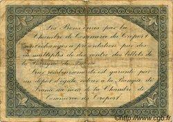 2 Francs FRANCE régionalisme et divers Le Tréport 1915 JP.071.03 TB