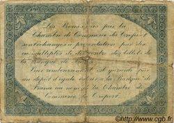 2 Francs FRANCE régionalisme et divers LE TRÉPORT 1915 JP.071.11 TB