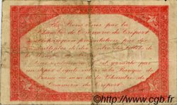 25 Centimes FRANCE régionalisme et divers Le Tréport 1916 JP.071.12 TB