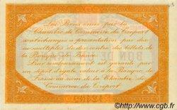 1 Franc FRANCE régionalisme et divers Le Tréport 1916 JP.071.18 TTB à SUP