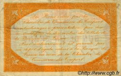 1 Franc FRANCE régionalisme et divers LE TRÉPORT 1916 JP.071.18 TB