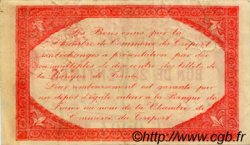25 Centimes FRANCE régionalisme et divers Le Tréport 1916 JP.071.20 TTB à SUP