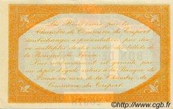 1 Franc FRANCE régionalisme et divers Le Tréport 1916 JP.071.25 SPL à NEUF