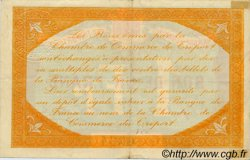 1 Franc FRANCE régionalisme et divers Le Tréport 1916 JP.071.25 TTB à SUP