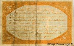 1 Franc FRANCE régionalisme et divers Le Tréport 1916 JP.071.25 TB