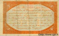 1 Franc FRANCE régionalisme et divers LE TRÉPORT 1916 JP.071.29 TB