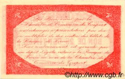 25 Centimes FRANCE régionalisme et divers Le Tréport 1916 JP.071.31 SPL à NEUF