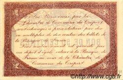 50 Centimes FRANCE régionalisme et divers LE TRÉPORT 1916 JP.071.32 SPL à NEUF
