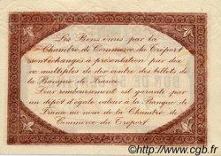 50 Centimes FRANCE régionalisme et divers LE TRÉPORT 1917 JP.071.36 SPL à NEUF