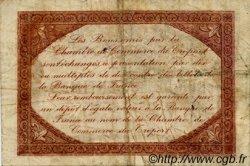 50 Centimes FRANCE régionalisme et divers Le Tréport 1917 JP.071.36 TB