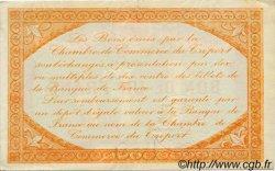 1 Franc FRANCE régionalisme et divers Le Tréport 1920 JP.071.44 TTB à SUP