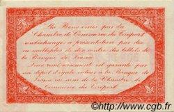 25 Centimes FRANCE régionalisme et divers LE TRÉPORT 1920 JP.071.46 TTB à SUP