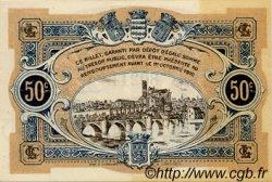 50 Centimes FRANCE régionalisme et divers LIMOGES 1919 JP.073.20 SPL à NEUF