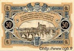 50 Centimes FRANCE régionalisme et divers Limoges 1918 JP.073.20 TTB à SUP