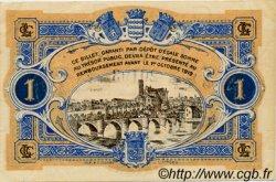 1 Franc FRANCE régionalisme et divers Limoges 1919 JP.073.22 SPL à NEUF