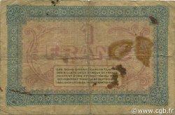 1 Franc FRANCE régionalisme et divers Lure 1915 JP.076.06 TB