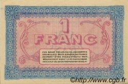 1 Franc FRANCE régionalisme et divers LURE 1915 JP.076.07 SPL à NEUF
