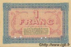 1 Franc FRANCE régionalisme et divers Lure 1915 JP.076.10 SPL à NEUF