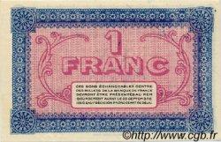 1 Franc FRANCE régionalisme et divers Lure 1915 JP.076.15 SPL à NEUF