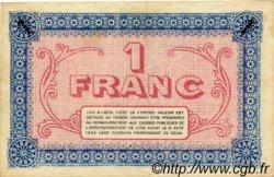 1 Franc FRANCE régionalisme et divers Lure 1917 JP.076.20 TTB à SUP