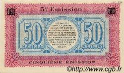 50 Centimes FRANCE régionalisme et divers LURE 1919 JP.076.32 SPL à NEUF