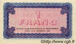 1 Franc FRANCE régionalisme et divers Lyon 1919 JP.077.19 SPL à NEUF