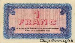 1 Franc FRANCE régionalisme et divers LYON 1920 JP.077.23 SPL à NEUF
