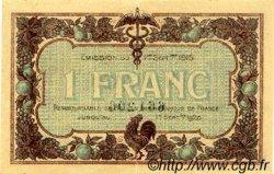1 Franc FRANCE régionalisme et divers MACON, BOURG 1915 JP.078.06 TTB à SUP