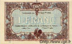 1 Franc FRANCE régionalisme et divers Macon, Bourg 1915 JP.078.08 SPL à NEUF