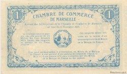 1 Franc FRANCE régionalisme et divers Marseille 1915 JP.079.49 SPL à NEUF
