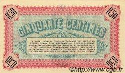 50 Centimes FRANCE régionalisme et divers Mende 1917 JP.081.02 SPL à NEUF