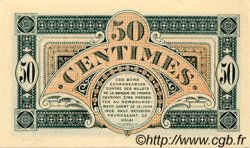 50 Centimes FRANCE régionalisme et divers Mont-De-Marsan 1917 JP.082.25 SPL à NEUF