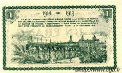 1 Franc FRANCE régionalisme et divers MONTAUBAN 1914 JP.083.06 SPL à NEUF