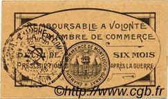 25 Centimes FRANCE régionalisme et divers MONTLUÇON, GANNAT 1918 JP.084.68 SPL à NEUF