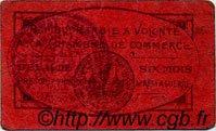 10 Centimes FRANCE régionalisme et divers MONTLUÇON, GANNAT 1918 JP.084.70 TB