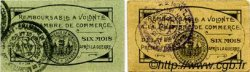 25 Centimes FRANCE régionalisme et divers Montluçon, Gannat 1918 JP.084.74 TTB à SUP