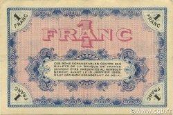 1 Franc FRANCE régionalisme et divers Moulins et Lapalisse 1920 JP.086.20 TTB à SUP